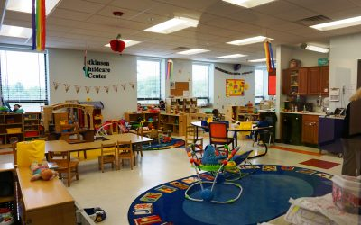 Atkinson Childcare Center Now Licensed