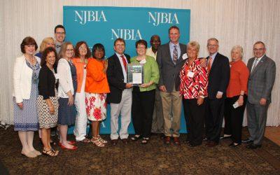 HomeFront Receives NJBIA Good Neighbor Award