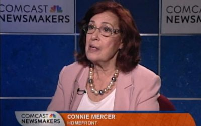 Mercer Featured on Comcast Newsmakers