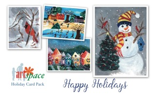 HomeFront Holiday Cards Deliver Hope and Love