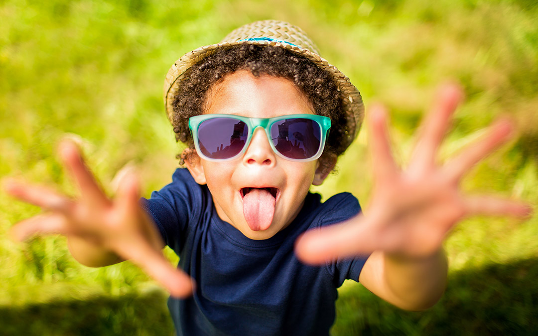 Give a Homeless Child a Summer of Fun