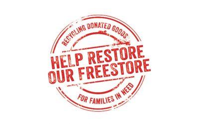 Restore Our FreeStore