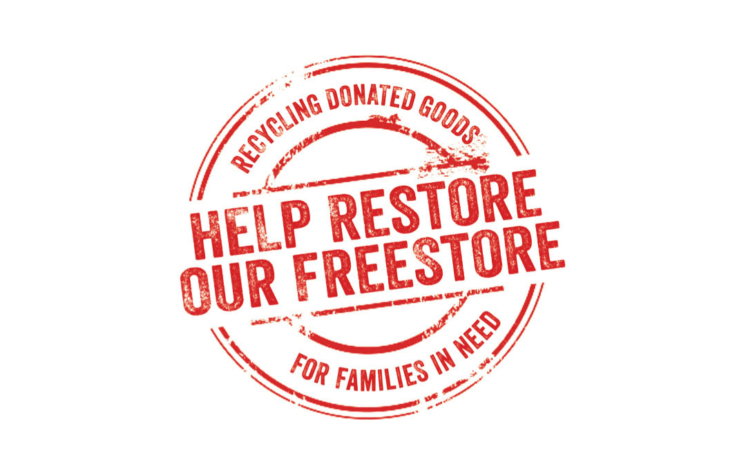Restore Our FreeStore