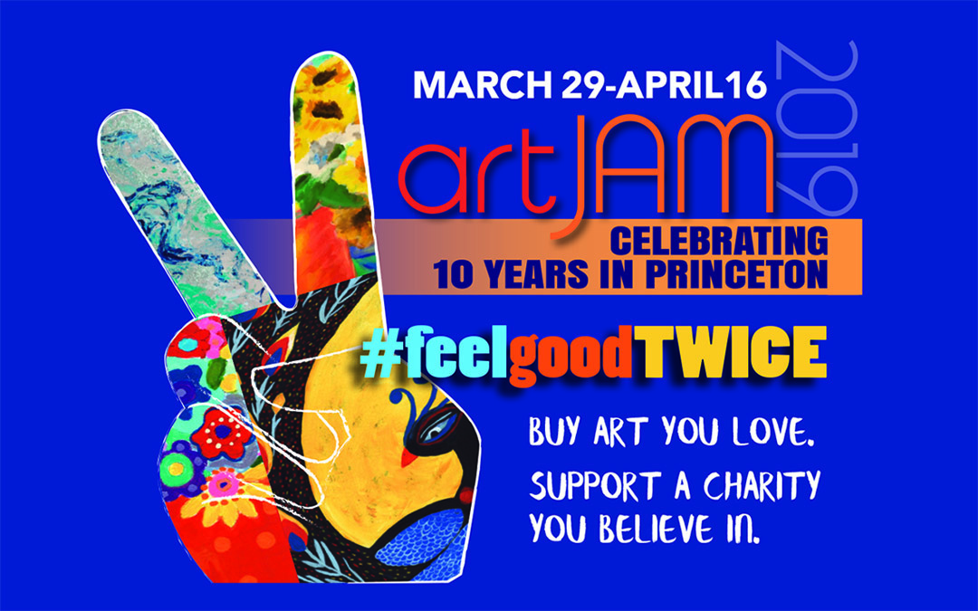 Join Us for ArtJam 2019 to Support the HF ArtSpace Program