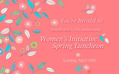 Women's Initiative Spring Luncheon