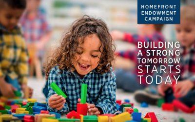 HomeFront Endowment Campaign