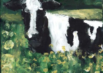Small Cow 2