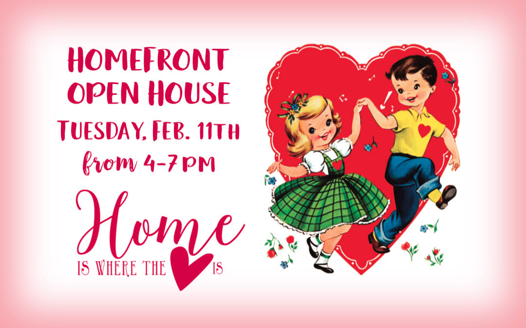 HomeFront Open House