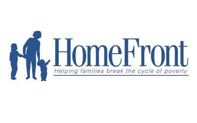 HomeFront's COVID-19 Response