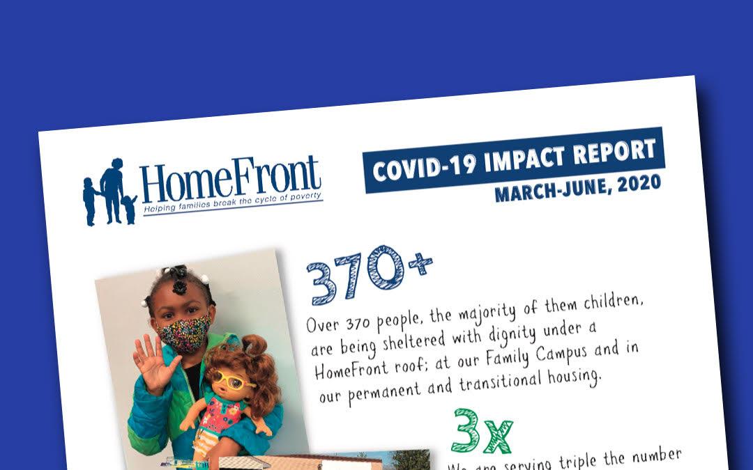 Covid-19 Impact Report – June 2020