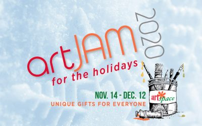 Don't Miss ArtJam for the Holidays!