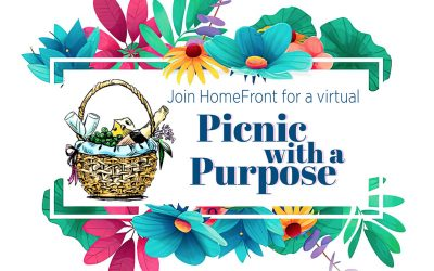 Picnic With a Purpose